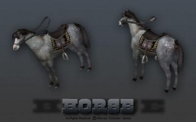 xxx-HORSE